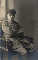 Klüver, Heinrich