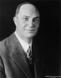 Koos, Leonard V.