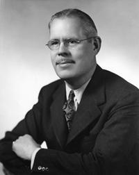 Krogman, Wilton M.