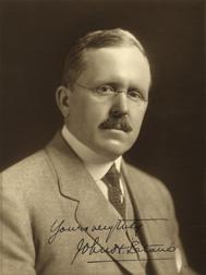 Latané, John Holladay