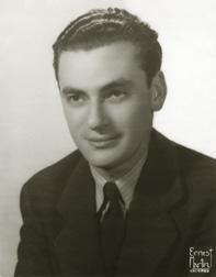 Lepawsky, Albert