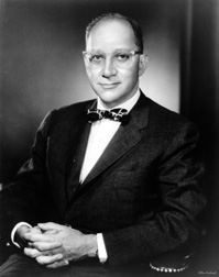 Levi, Edward H.