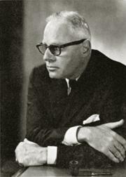 Levi, Julian H.