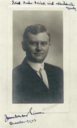 Linn, James Weber