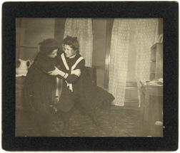 Loeb, Hedwig L.