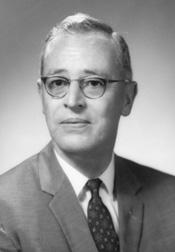 Long, Ralph Bernard
