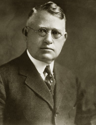 Markham, Charles Henry