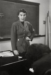 Masserman, Christine McGuire