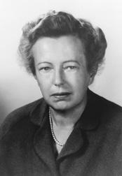 Mayer, Maria Goeppert