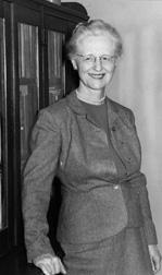 McCarn, Ruth O'Brien