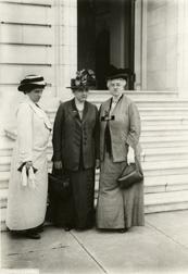 McDowell, Mary