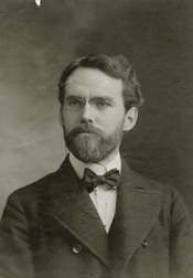 McGiffert, Arthur Cushman