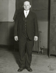 McGillivray, Edward W., Jr.