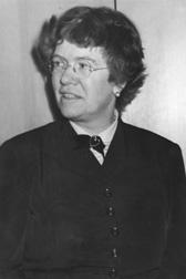 Mead, Margaret
