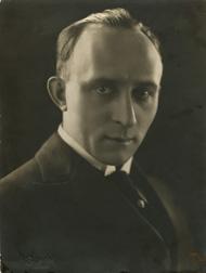 Melamed, Samuel Max