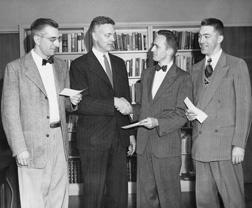 Meyer, William H. L., Jr.