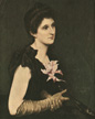 Hutchinson, Frances Kinsley