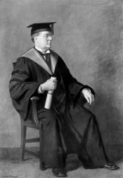 James, Edmund J.