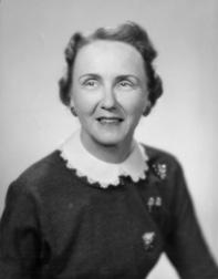 Johnson, Margaret Fisher