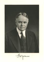 Jones, George Herbert