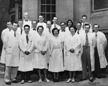 Hospitals and Clinics