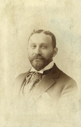 Felsenthal, Eli B.