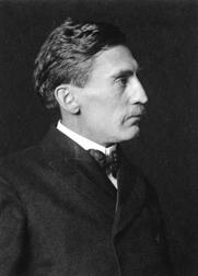 Foster, George Burman