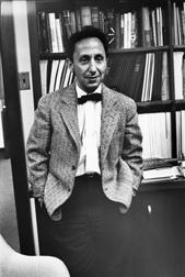Freedman, Daniel X.