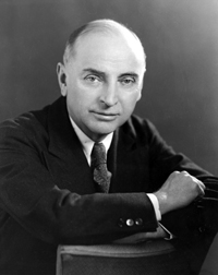 Gilkey, Charles W.