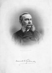 Gilman, Daniel C.