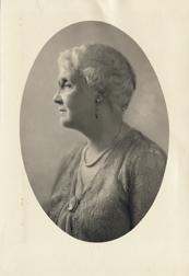 Goodspeed, Florence Mills