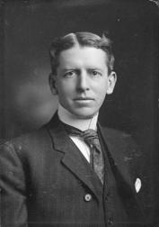 Goodspeed, George S.