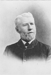 Goodspeed, Thomas Wakefield