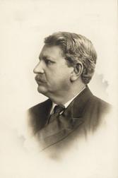 Gunsaulus, Frank Wakeley