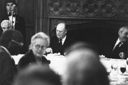 Olav V, King of Norway