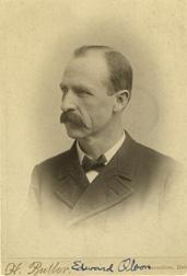 Olson, Edward