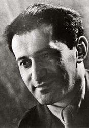 Padover, Saul K.