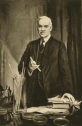 Park, William Hallock