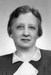 Parker, Bertha M.