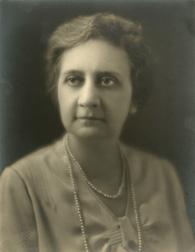 Parker, Edith