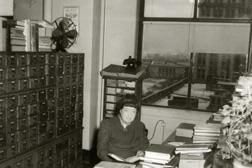 Penfield, Harriet E.