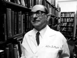 Potts, Albert M.