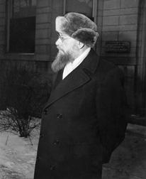 Rashevsky, Nicolas