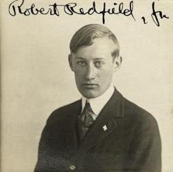 Redfield, Robert