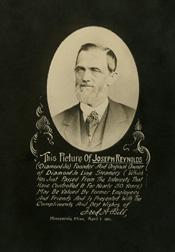 Reynolds, Joseph
