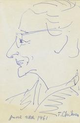 Rheinstein, Elisabeth Abele