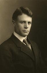 Ricketts, Howard Taylor