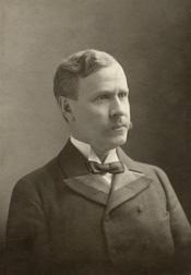 Riggs, James Stevenson