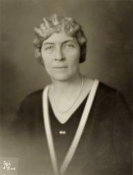 Roberts, Lydia J.