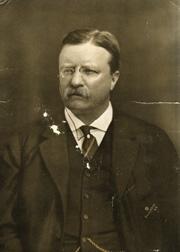 Roosevelt, Theodore